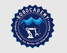 robocademy-european project