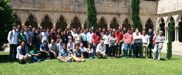 Master Erasmus Mundus Master in Vision & Robotics